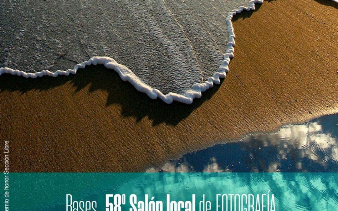 58º Salón local de Fotografía – Alcoy 2019