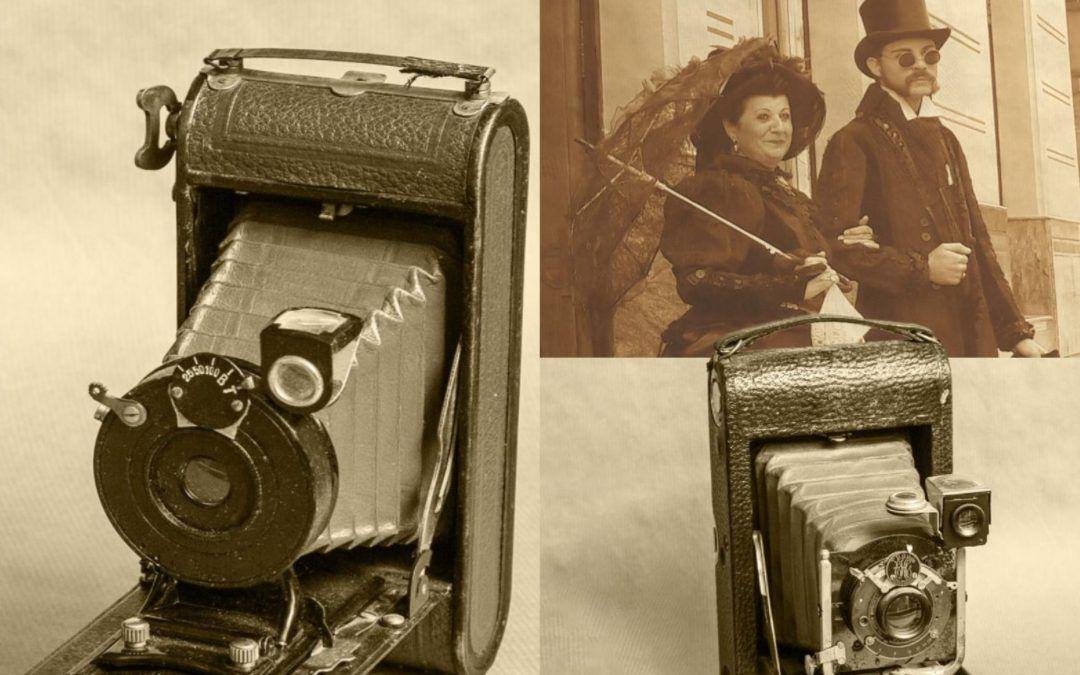 1er Rally Fotográfico Modernista de Alcoy