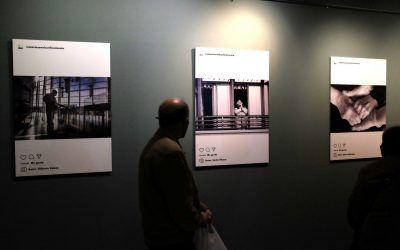 Inauguración de la Exposición #quedatenAFA – en el MAF