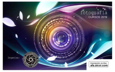 30 Curs d'iniciació a la Fotografia. Convocatòria