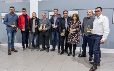 Inauguración de la exposición y entrega de premios del 58º Saló Local de Fotografía – Alcoi – 2019