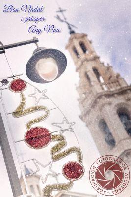 Felicitacions de Nadal
