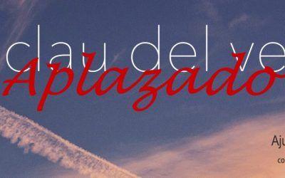 """APLAZADO el Concierto audiovisual """"LA CLAU DEL VENT"""""""