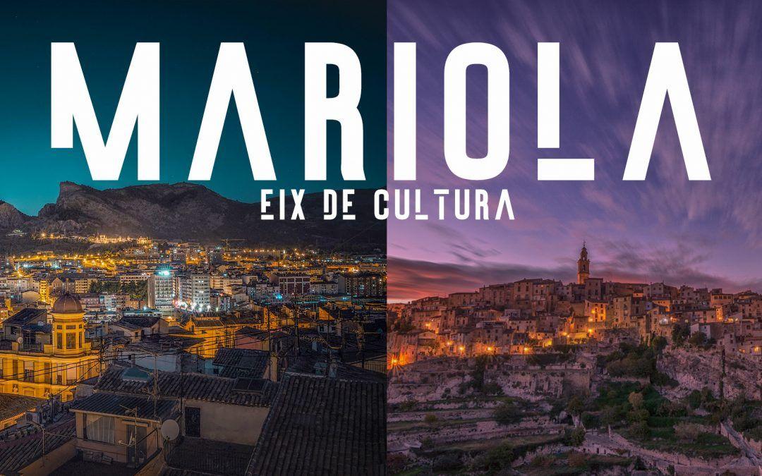 "Exposición ""Mariola, Eix de Cultura"""