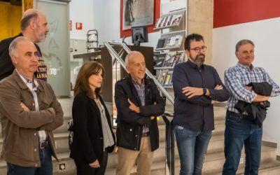 """Ganadores LXVIII Concurso Fotográfico """"Antonio Aura Martínez"""""""