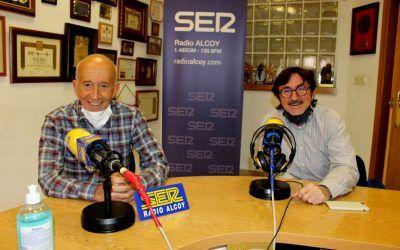 AFA en Radio Alcoy – Cadena SER