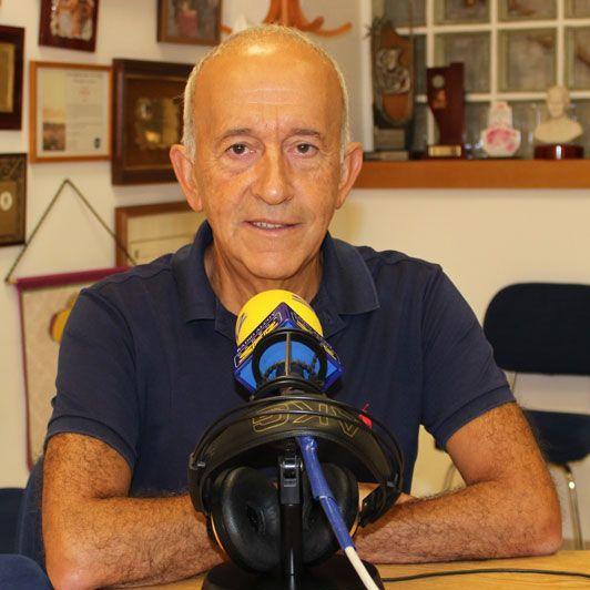 Juan Carlos Ripoll Premio de Honor – Asociación de San Jorge