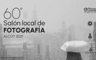 Catálogo y video de la Exposición 60º Salón Local 2021